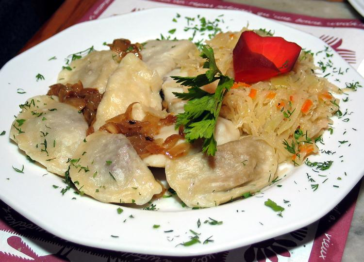 Traditional polish christmas recipes wigilia for Authentic polish cuisine